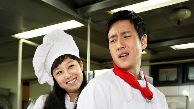 Pasta drama yang dibintangi Gong Hyo Jin