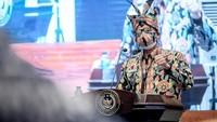 Jokowi Gaungkan Benci Produk Asing, Sandiaga: Kita Support
