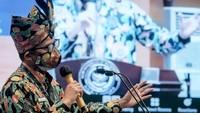 PPKM Diperpanjang, Sandiaga Buka Suara Soal Nasib Wisata Vaksin