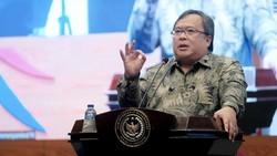 Pamit Bambang Brodjonegoro dari Jabatan Menristek