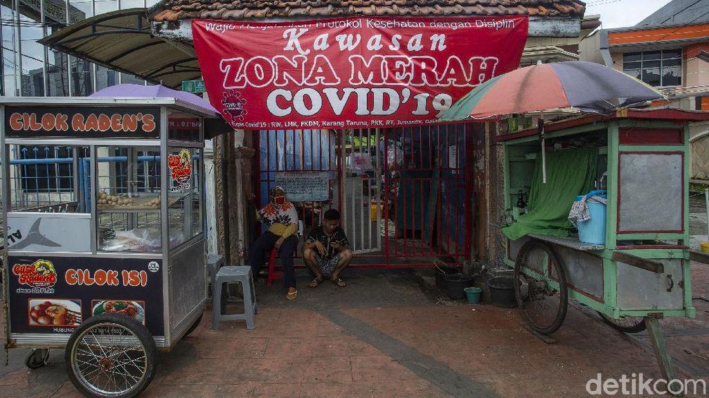 Lengkap! Aturan Pengetatan PPKM Mikro Terbaru di Jabodetabek