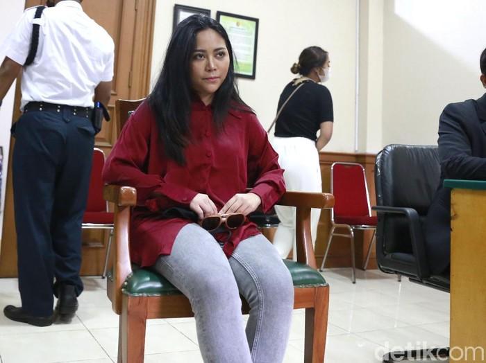 Rachel Vennya