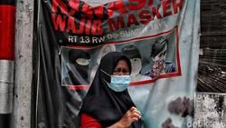 Jabar-Banten Masuk! Ini Daftar Terbaru 29 Zona Merah COVID-19 di RI
