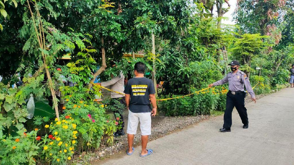 Warga Ngawi Tewas Tersengat Listrik Saat Potong Dahan Pohon