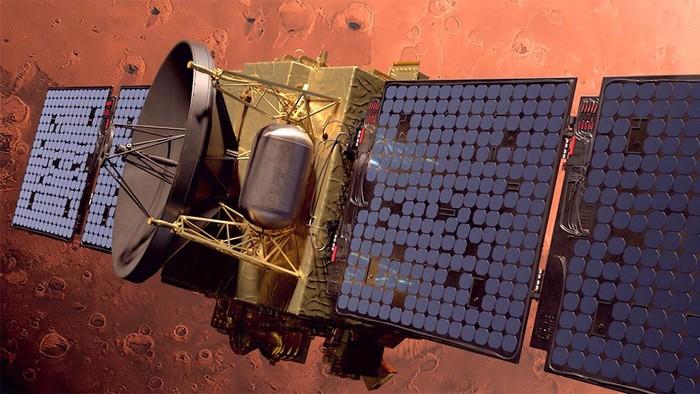 UEA siap cetak sejarah dengan tempatkan satelit di orbit Mars