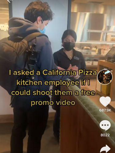Videografer Ini Bikin Video Cinematic Keren Untuk Usaha Kuliner