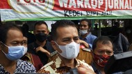 Wagub Ijeck Minta Kemenkuham Sanksi Pegawai Lapas Aniaya Santri di Sumut