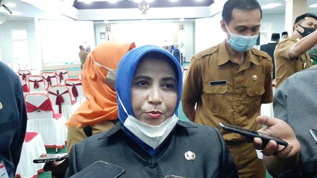 Duduk Perkara Walkot Tanjungpinang Viral di Hotel Bareng Pria