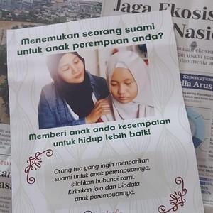 KPAI Laporkan Aisha Weddings ke Polisi karena Promo Pernikahan Usia 12 Tahun