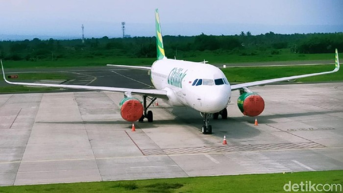 Bandara Banyuwangi sudah mengeluarkan 6 NOTAM akibat erupsi Gunung Raung. Imbasnya, penutupan bandara terjadi selama 4 hari terakhir.