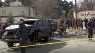 5 Personel Keamanan Afghanistan Tewas Diserang saat Kawal Konvoi PBB