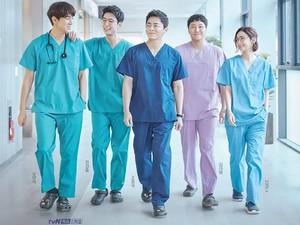 8 Drakor Ini Syutingnya Ditunda Karena Corona, Termasuk Hospital Playlist 2