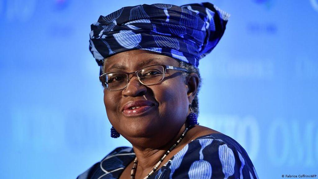 Inilah Ngozi Okonjo-Iweala, Perempuan Pertama yang Akan Pimpin WTO