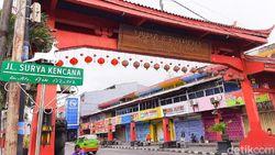Celebrity on Vacation: Berburu Street Food di Bogor