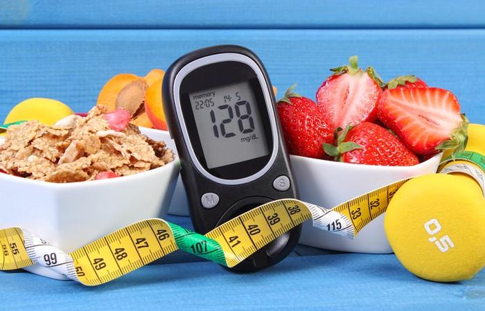 makanan rendah indeks glikemik