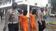 Bos Laundry Ditangkap Gegara Buang Sampah Medis Pasien Corona di Bogor