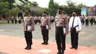 4 Polisi Tuban Dapat Penghargaan Karena Bisa Donor Plasma Konvalesen