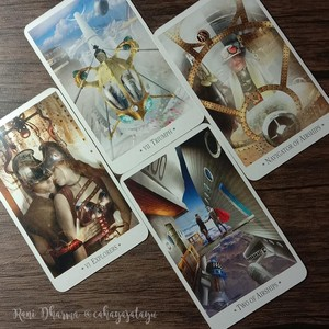 Ramalan Zodiak Kesehatan 2021 Menurut Pakar Tarot