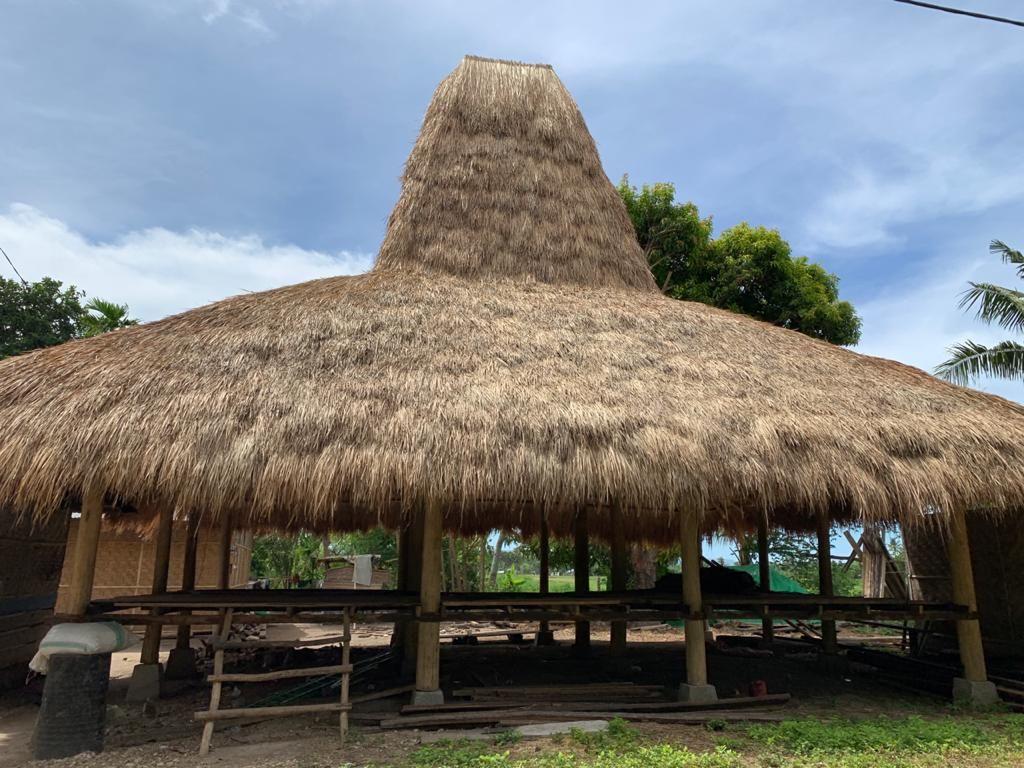 Rumah Tenun Sumba