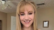 Binaraga Wanita Terobsesi Jadi Maleficent, Ubah Giginya Jadi Seperti Vampir