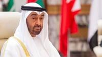 Ini Profil Sheikh Mohamed Bin Zayed yang Jadi Nama Tol Japek Layang