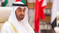 Ini Profil Sheikh Mohamed Bin Zayed yang Jadi Nama Tol Layang Japek