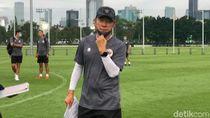 Shin Tae-yong ke Timnas Indonesia: Jangan Malas-Malasan!