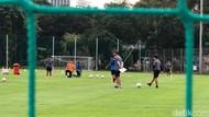 Pemain Berpuasa, Timnas Indonesia Cuma Latihan Intensitas Rendah