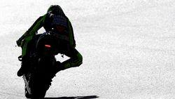 Rossi Bidik Finis 5 Besar di MotoGP 2021