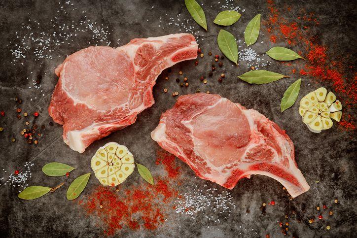 Wah! Tulang Babi untuk Kaldu Ramen Bisa Atasi Limbah Nuklir