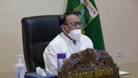 Mudik Dilarang Wisata Dibuka, Gubernur Banten: Kalau Larang, Larang Semua