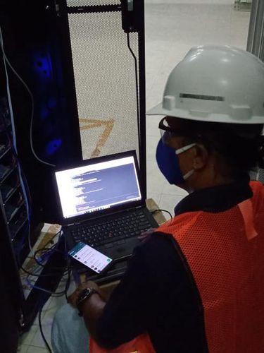 Teknologi Open RAN XL Axiata