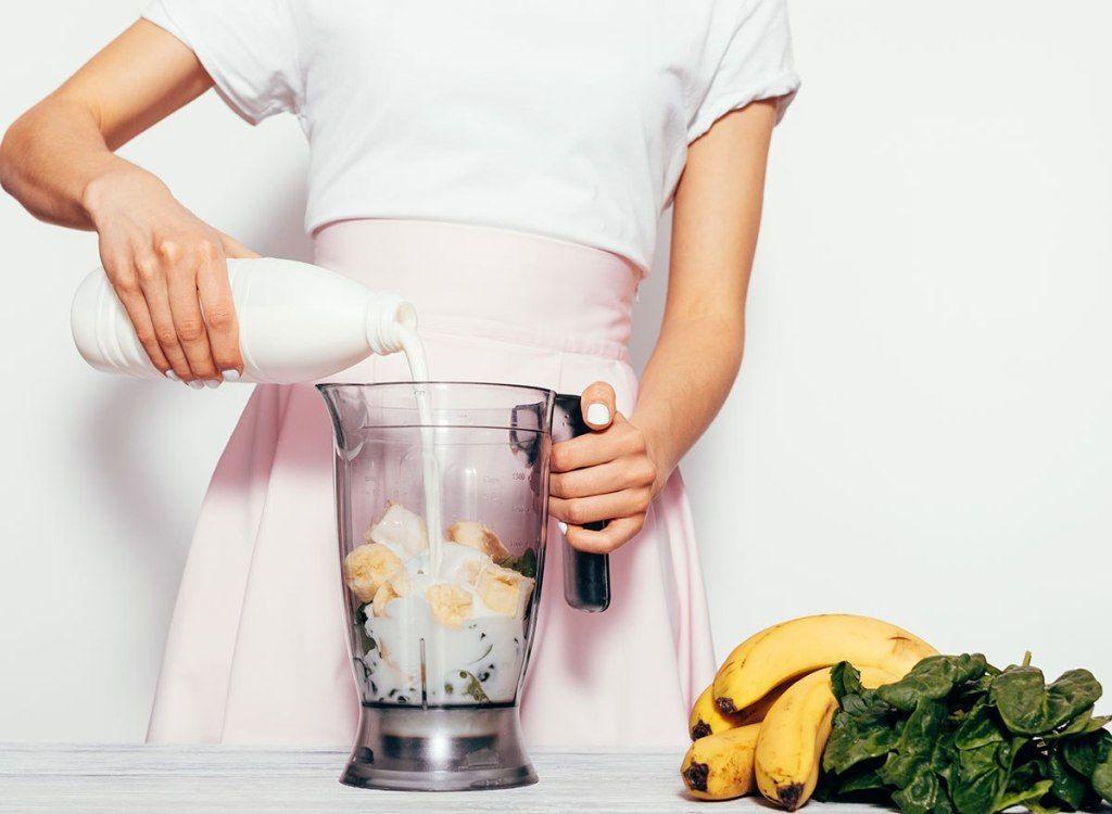 5 Cara Bikin Smoothies Untuk Dapatkan Perut Ramping