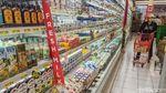 Geliat Supermarket Ditenggah Pademi