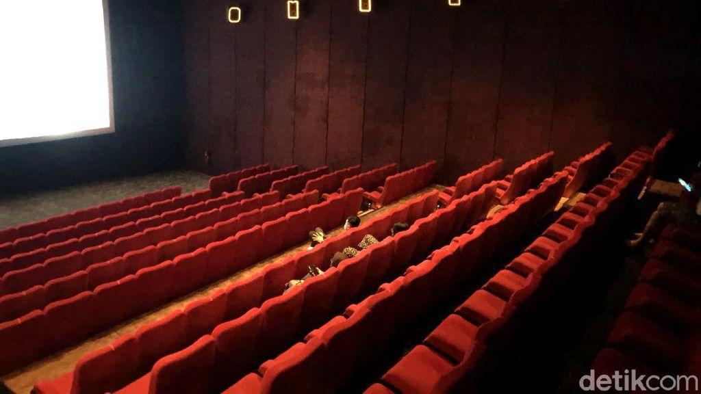 Pasrah Bioskop DKI Diminta Tutup, Pengusaha: Kita Belum Untung