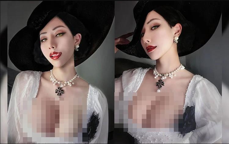 Euforia fans Resident Evil menyambut karakter Lady Dimitrescu diwarnai dengan cosplay yang keren-keren. Ini dia di antaranya.