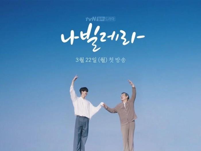 Drama Korea Navillera Siap Tayang, 4 Hal Ini Curi Perhatian