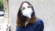 Gisel Mulai Ditanya Gempi saat Jalani Wajib Lapor Kasus Video Syur