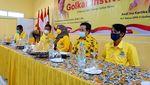 Golkar Institute Berbagi Inspirasi ke Walkot Terpilih Balikpapan