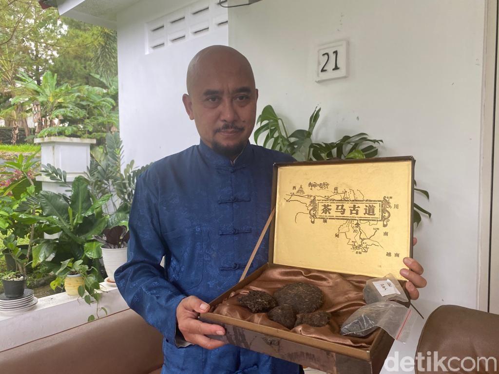 Gong Fu Cha, Teknik Menyeduh Teh Hitam ala China