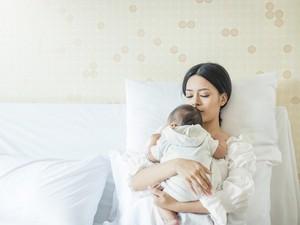 Inilah Hotel Khusus Ibu-ibu Crazy Rich Menginap Pasca-melahirkan