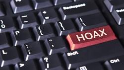 Terungkap! Arief Produksi Hoax di Aktual TV Dibantu Penyiar Radio