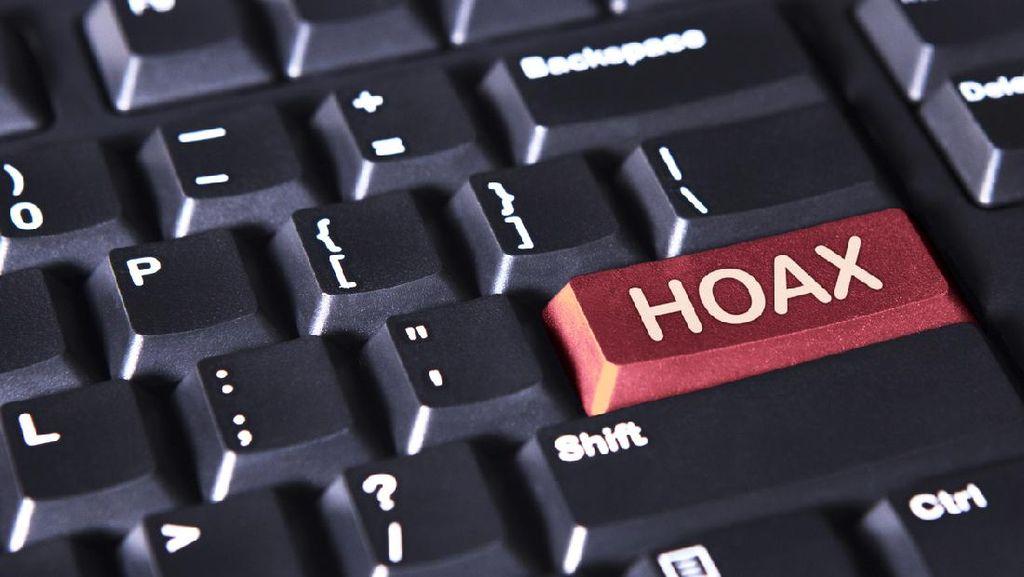 Berita Hoax Dinilai Buat Indonesia Sulit Atasi Pandemi COVID-19