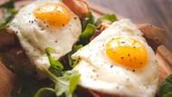 Konsumsi Telur Disebut Bisa Tingkatkan Risiko Kematian, Begini Penjelasannya
