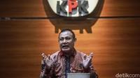 Firli: Azis Syamsuddin Kenalkan Walkot Tanjungbalai ke Penyidik KPK