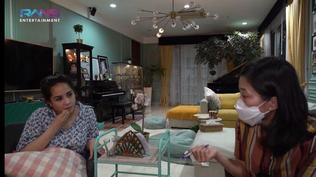 Nagita Slavina Sukses Turunkan BB 5 Kg Sebulan, Ini Menu Makannya