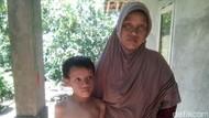 Kisah Bocah Pangandaran Bertahan dengan Kondisi Jantung Bocor