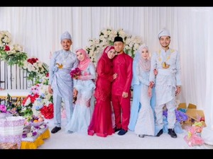 Sister Goals! Viral 3 Kakak Beradik Menikah Sampai Melahirkan Bareng