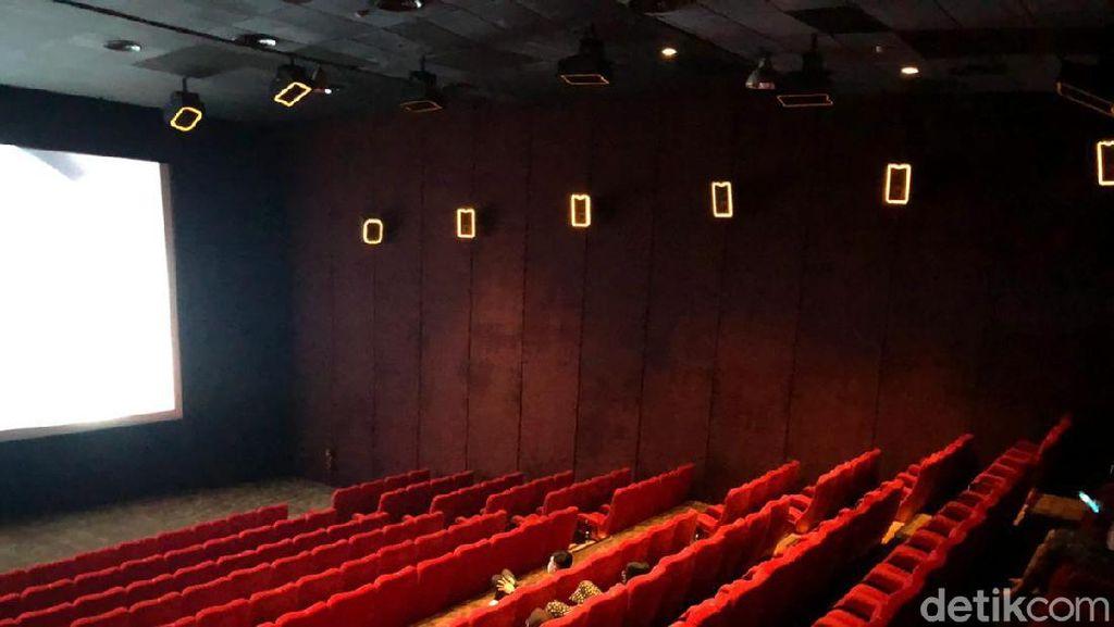 Nggak Cuma di Jakarta, Bioskop Daerah Ini Juga Tutup