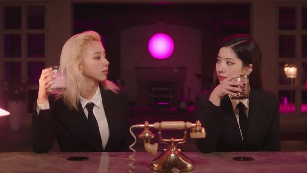 Sub-unit Grup K-Pop